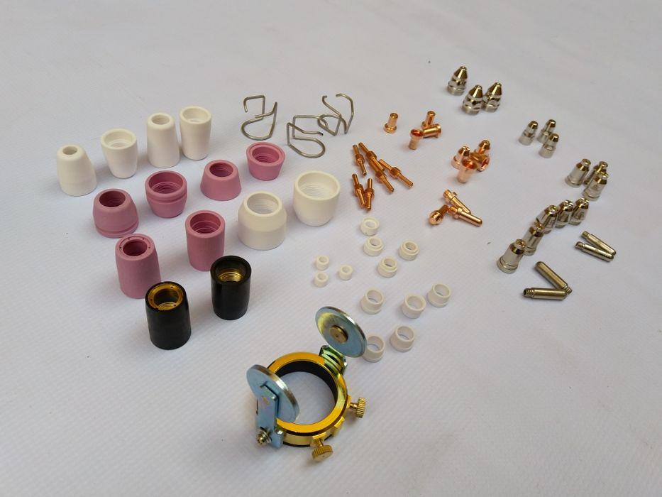 Плазма консумативи и шлангове.Дюзи,електроди,изолатори гр. Пазарджик - image 1