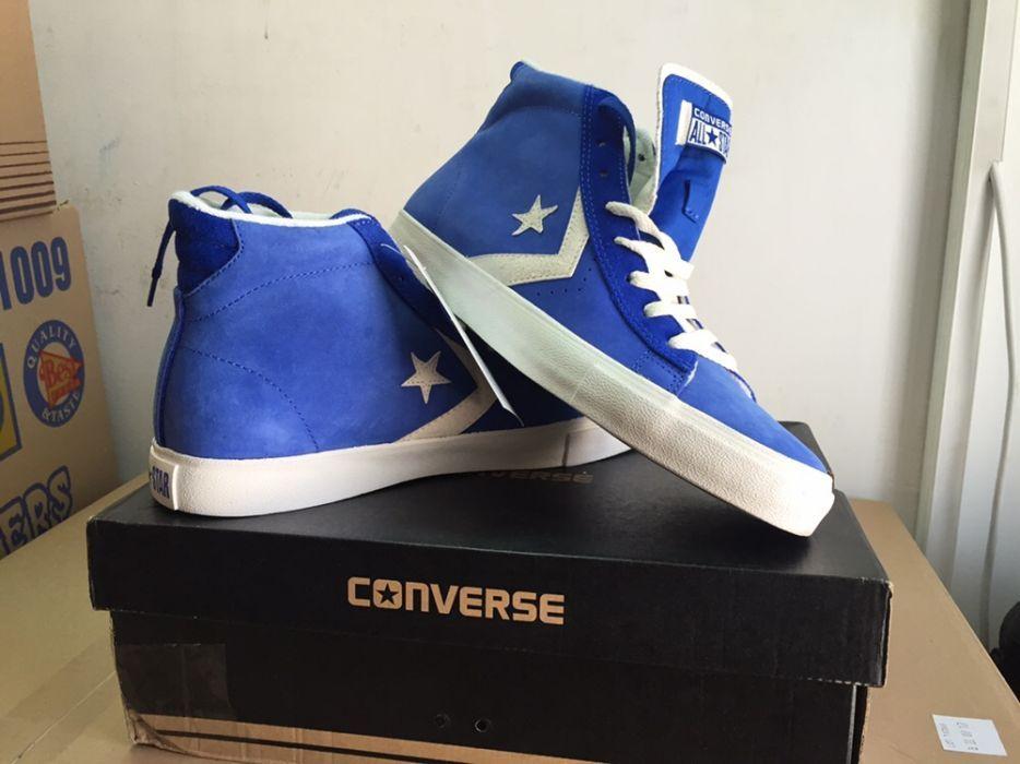 Ghete Converse