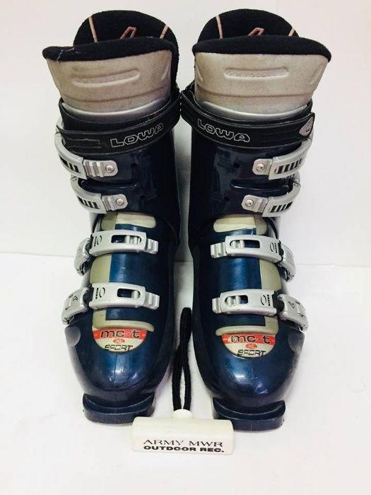 Ски обувки от Американската армия ТОП ЦЕНА!