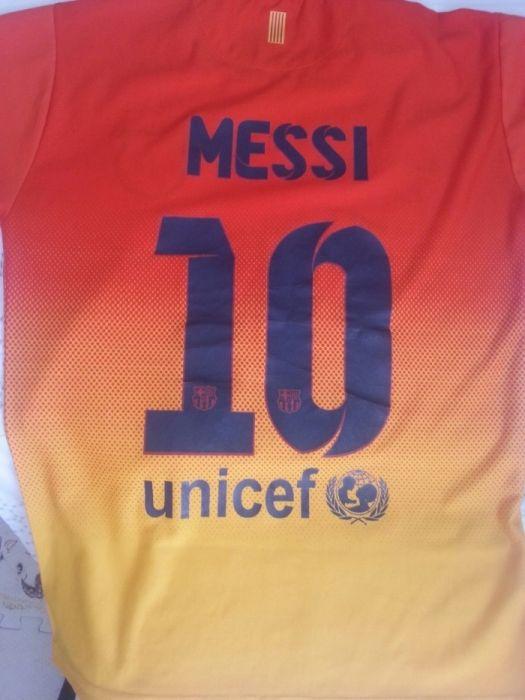 Vand tricou FCB Messi Oradea - imagine 2