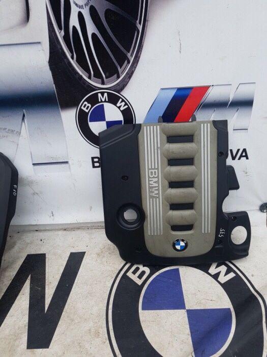 Capac motor bmw e60 535d biturbo 286cp 272cp