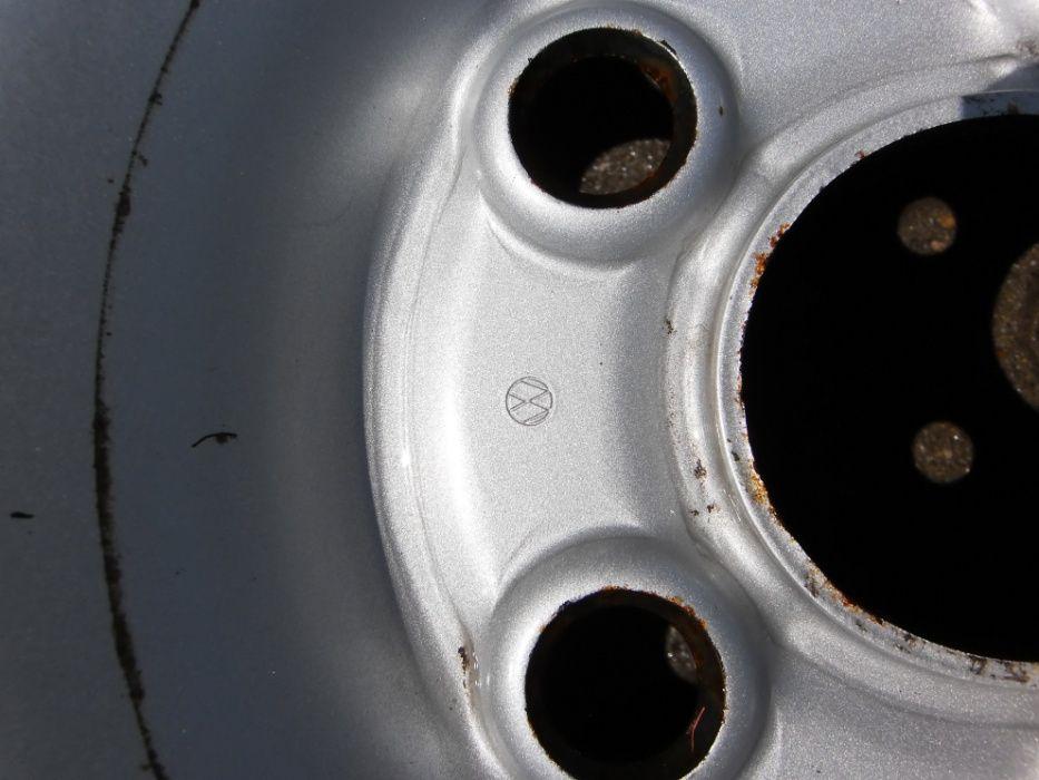 Jante Tabla Mercedes Vito/Opel Vivaro/VW T5/Renault Trafic Bucuresti - imagine 3