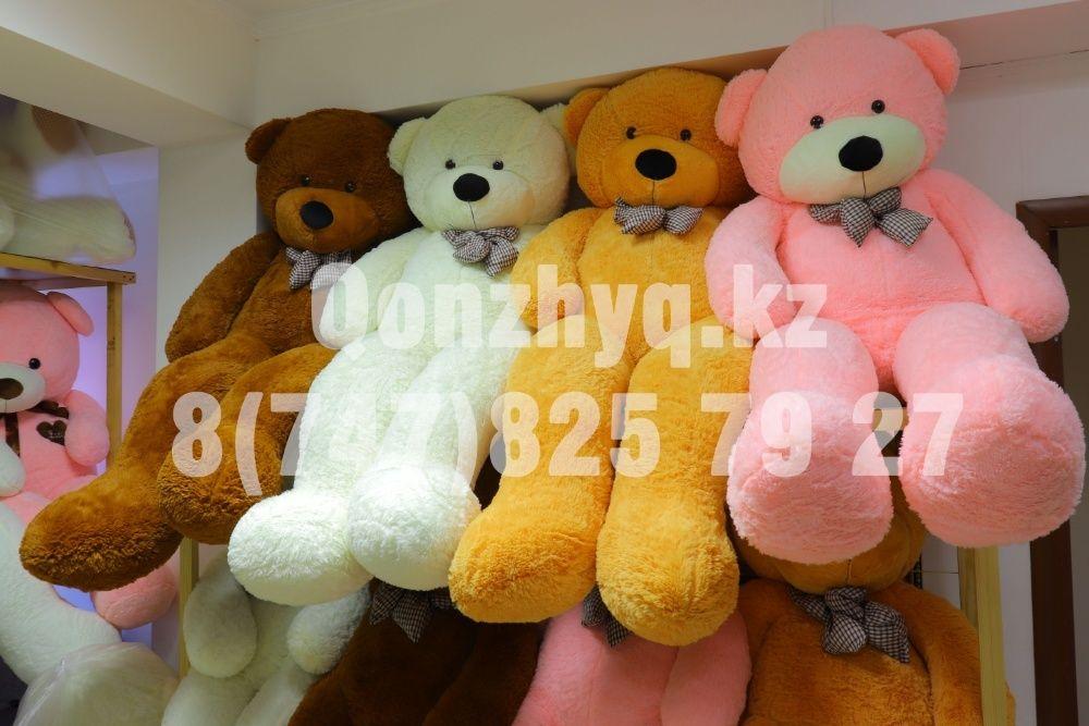Плюшевые мишки ,игрушки, Тедди,большой,огромный,маленький качественные
