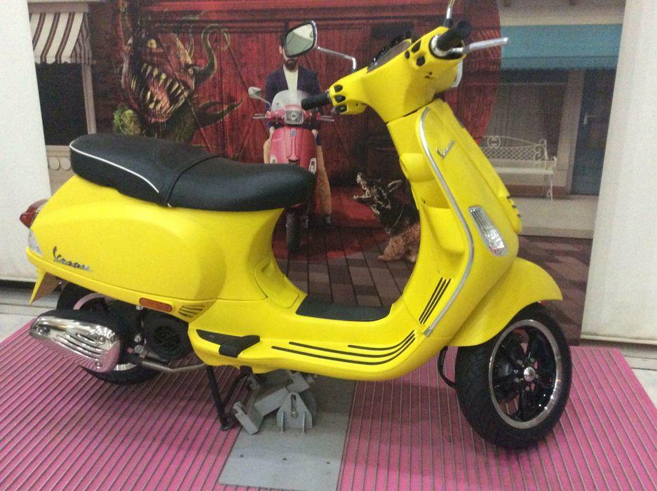 Vespa scooter Viana - imagem 1