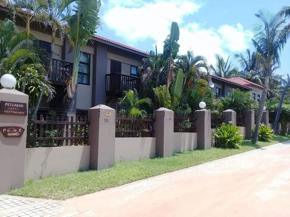 Vendo Hotel em Vilankulos Com Vista Magnífica a Praia