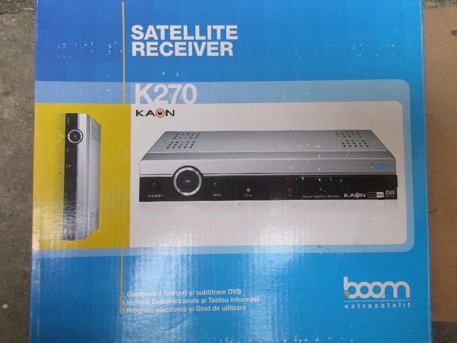 Receiver,Placa video,TV - Station PC,Modem