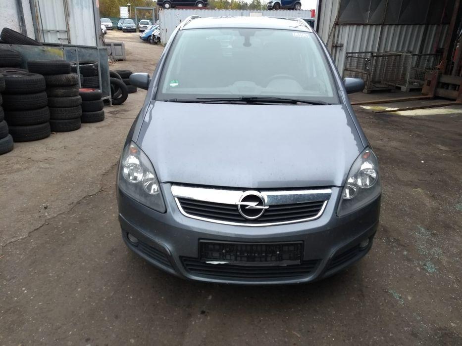 Opel Zafira B 1.9 cdti 88kw 120 cp 6 trepte cutie viteze M32