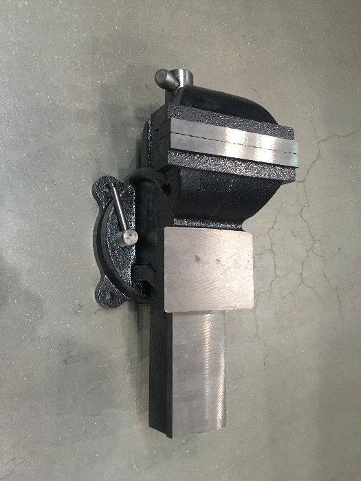 Менгеме въртящо усилено 150mm 19kg TMP