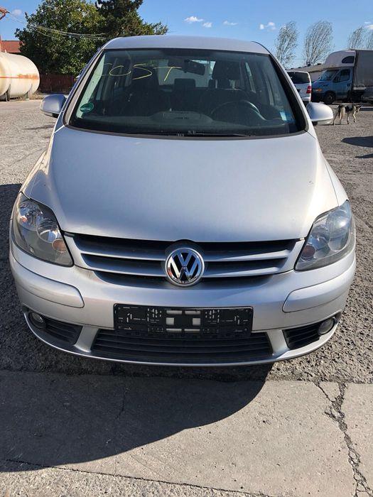 Dezmembram Volkswagen Golf 5 Plus 2007