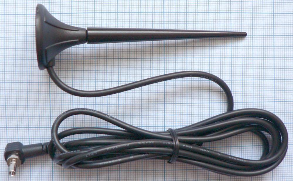 Antena magnetica pt.amplificarea semnalului GSM/3G/4G