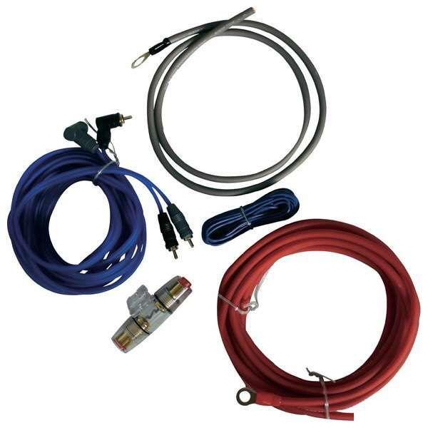 Kit cabluri amplificator