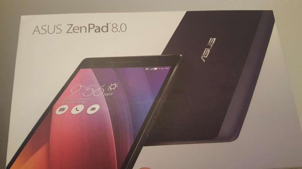Cutie tabletă asus Zenpad z380