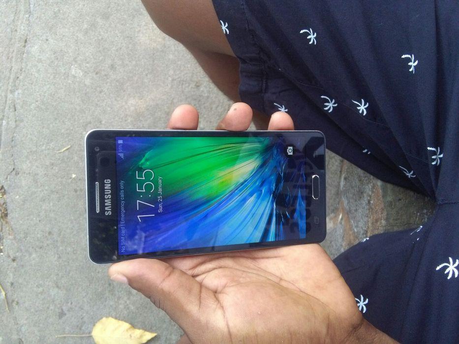 Samsung galáx A5