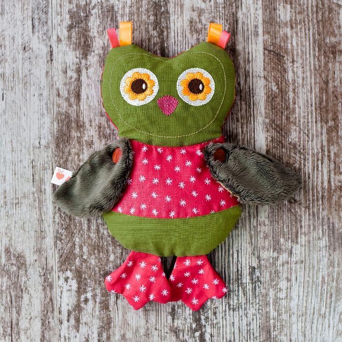 Лучшие развивающие игрушки с Вишневыми косточками! Супер-подарок! Алматы - изображение 5