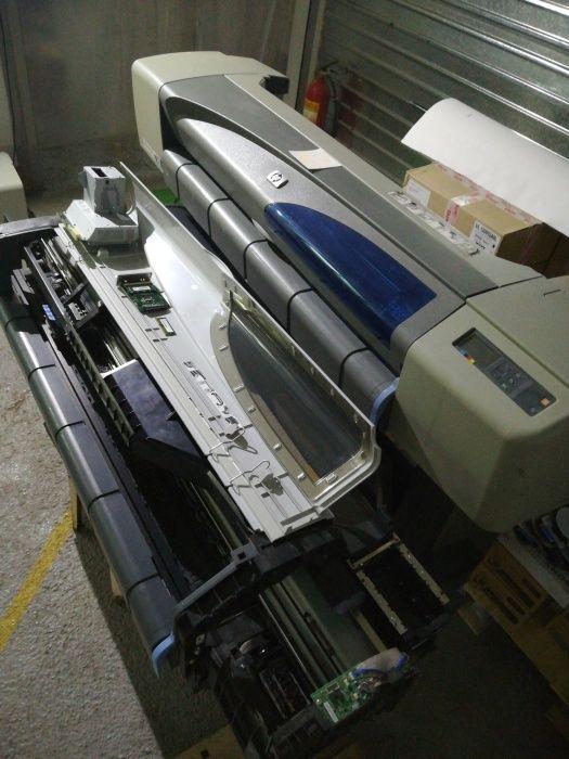 Плоттеры НР 500, 510, 800 продажа, обмен, запчасти