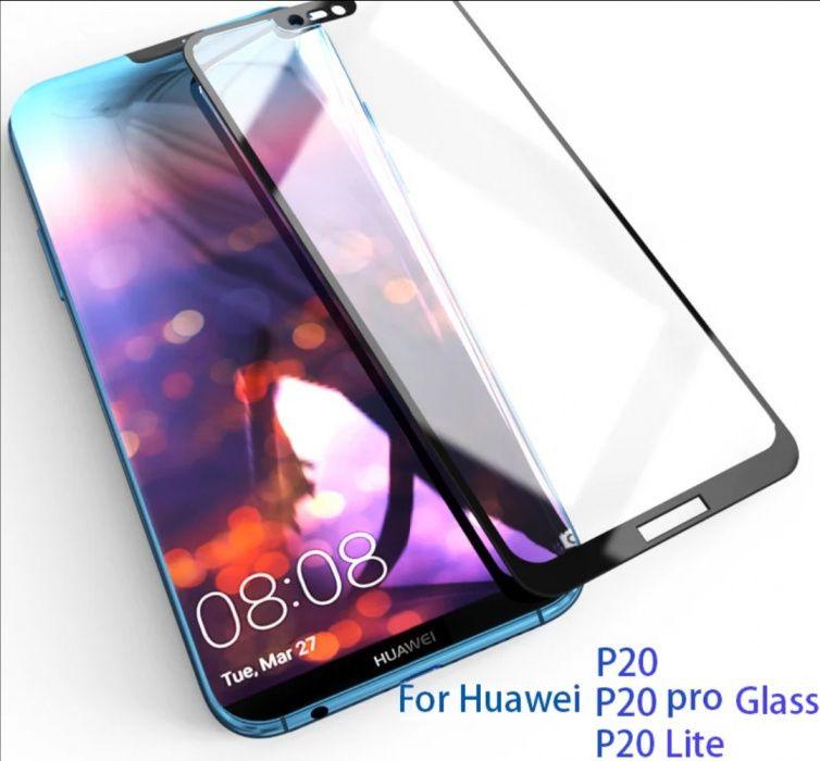 Huawei p20 lite pro p10 p8 p9 2017 mini y5 y6 pro y9 mate folie sticla