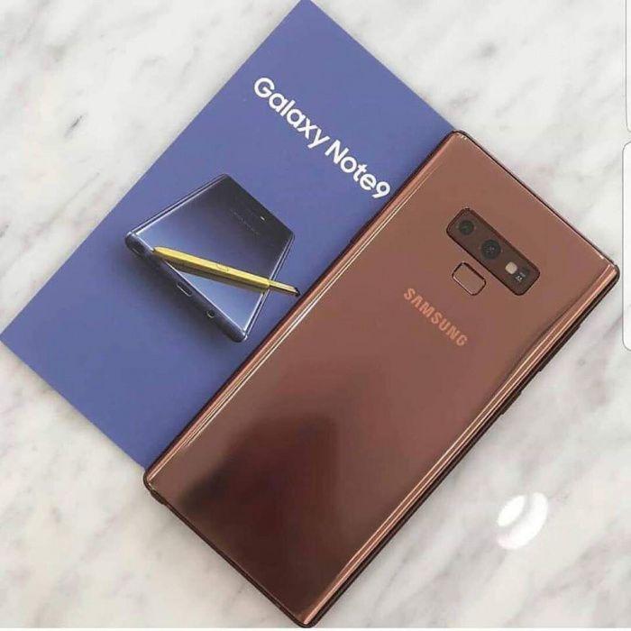 Galaxy Note9 ha bom preço