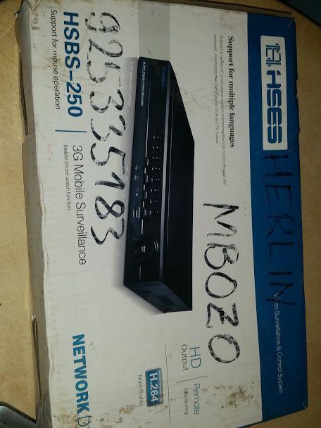 Vendo meu DVR novo
