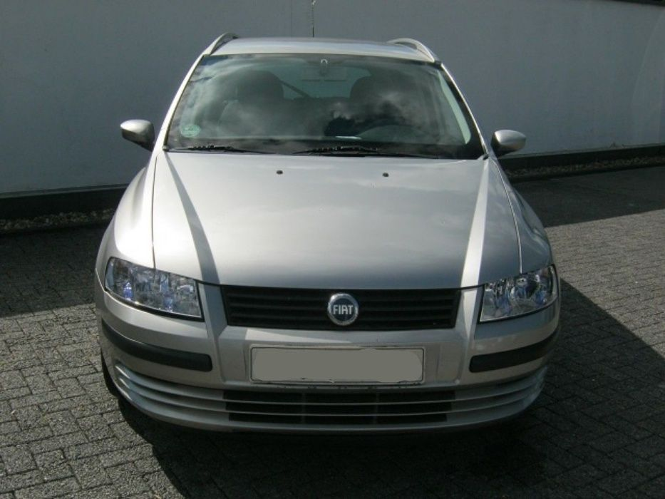 Fiat Stilo 1.9 jtd 2005г Фиат Стило 1.9 ЖТД НА ЧАСТИ
