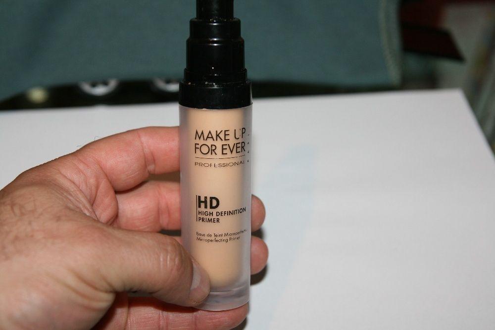 Fond de ten Make Up For Ever HD Primer