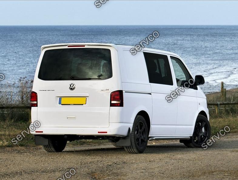 Eleron tuning VW Volkswagen Transporter Multivan Caravelle T5 ver2