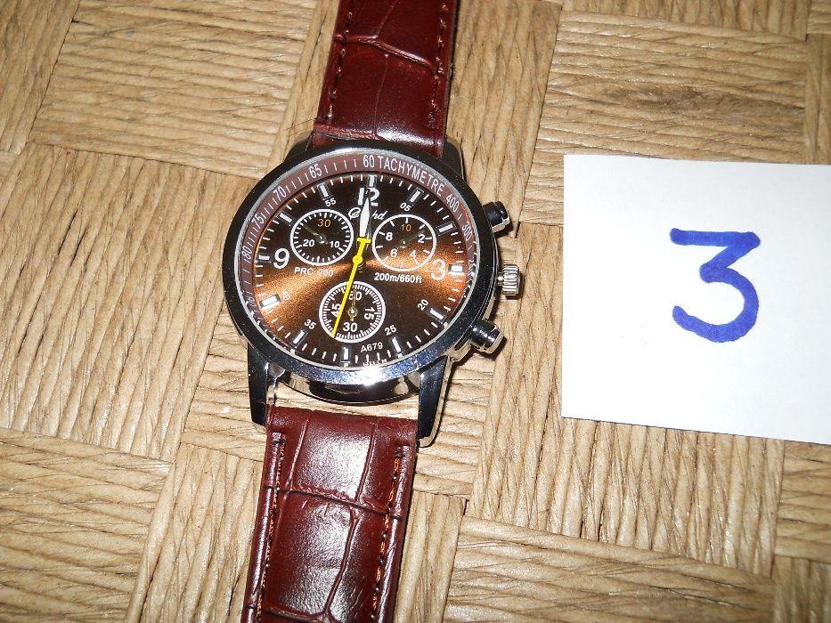 Продавам нови мъжки часовници