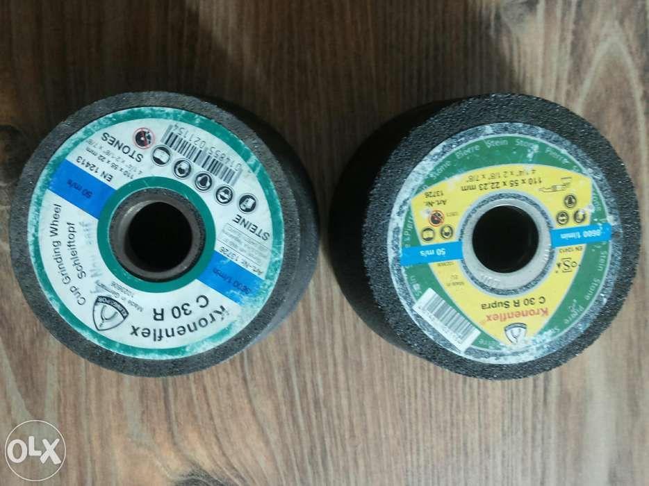 Disc tip oală C 30 R Supra, Kronenflex, KLINGSPOR
