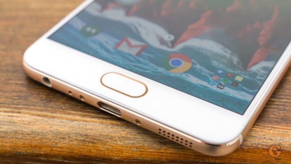 MEIZU PRO 6+ 64 битов, 4GB RАМ, Hi-Fi, AMOLED 2К дисплей, 4G, NFC