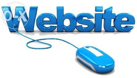 Crio sites de Internet Profissionais desde 35.000kz