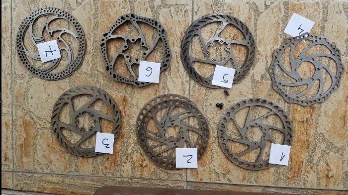 disc de frina pentru bicicleta