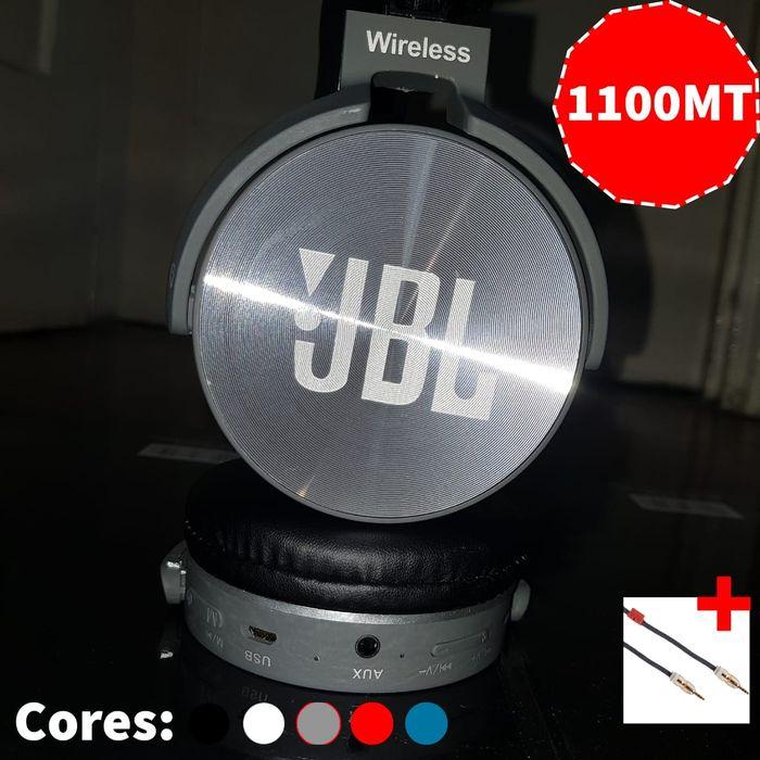 Headphones JBL wireless