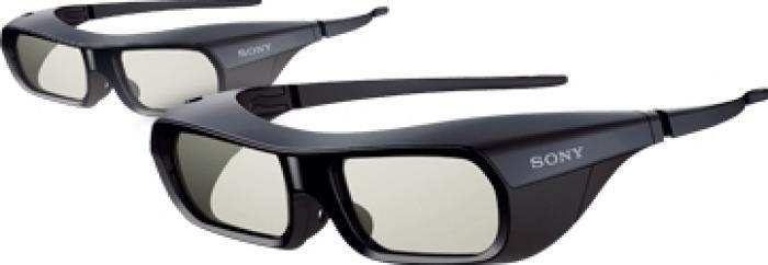 Ochelari 3D Activi Sony TDG-BR250B