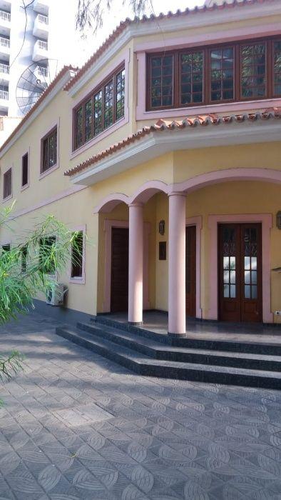 ARRENDA-SE: V7 localizado no Cruzeiro junto a Escom.
