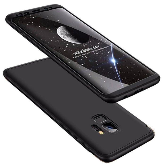 Husa Ultraslim 360 grade Samsung s9, s9 Plus