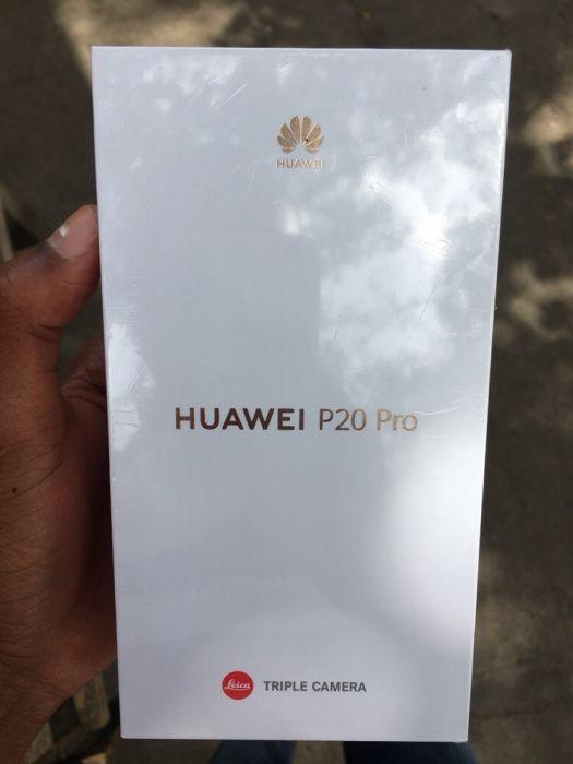 Huawei P20 Pro Selado