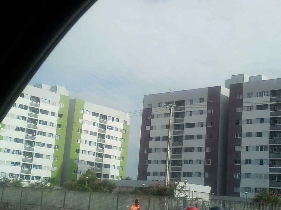 FILDA; condomínio Vilas de Luanda, T2 à venda.