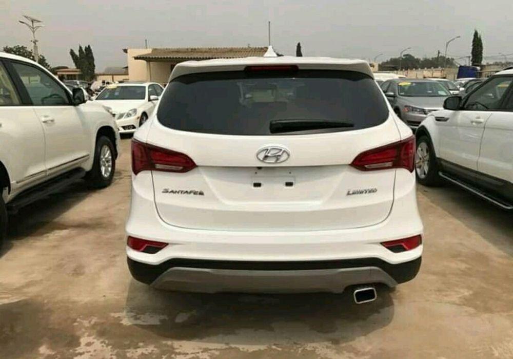 Hyundai Santa fé Ingombota - imagem 1