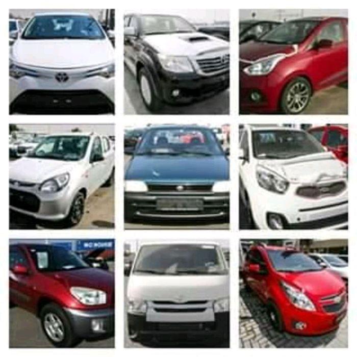 Toyota Hiace Quadradinho a venda