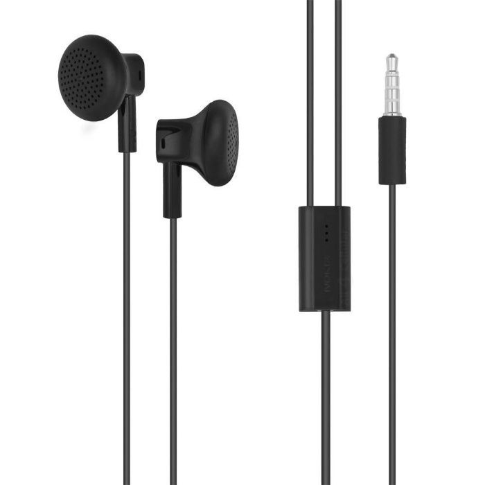 Headset Nokia WH-108, negru