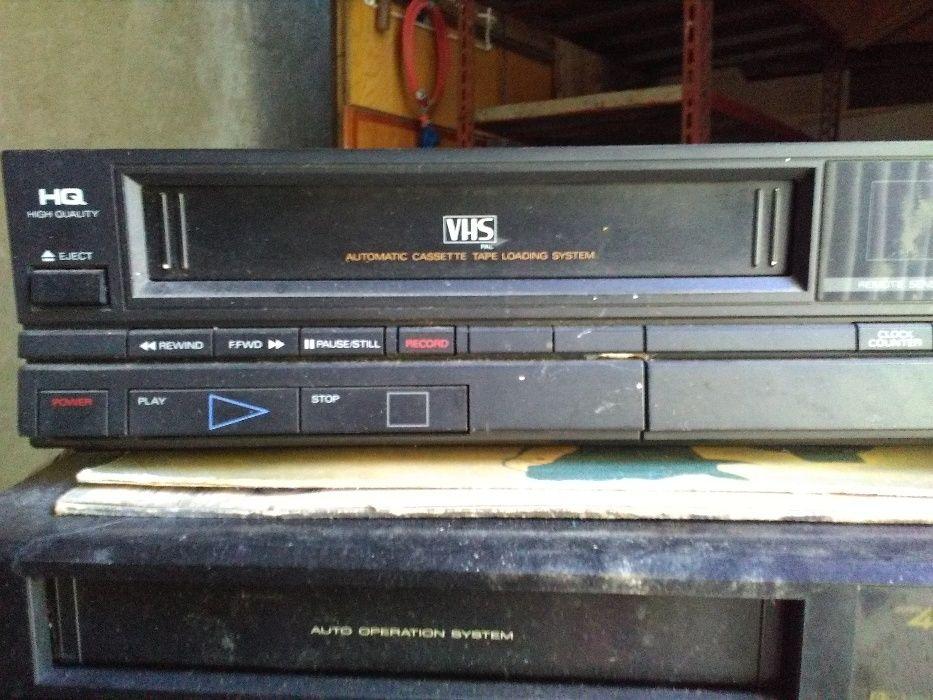 video technic vxr-023 - video Panasonic NV-G45