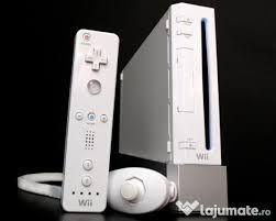 Nitendo WII + Wii fit plus balance board