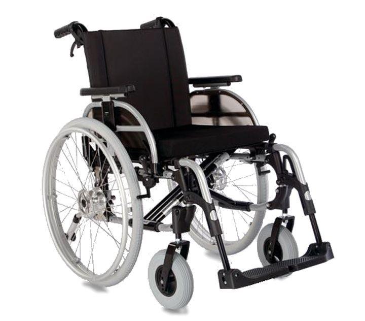 Продам Новую НЕМЕЦКУЮ инвалидную коляску Otto Bock СУПЕР СКИДКА!!! Алматы - изображение 1