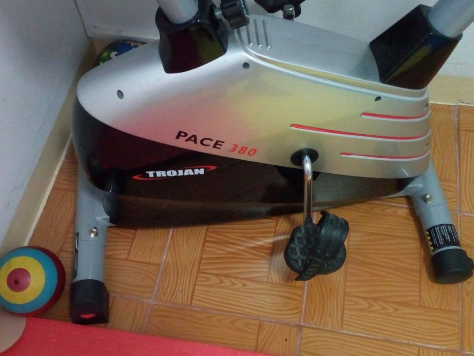 Trojan PACE 380 Exercise Bike Polana - imagem 2