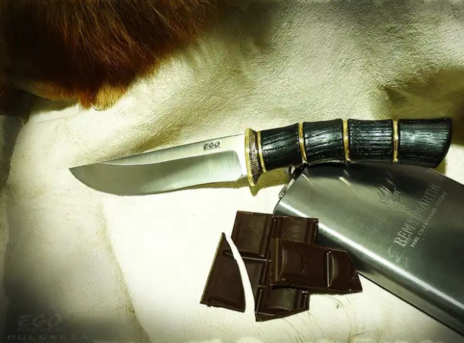 Ловен нож EGO