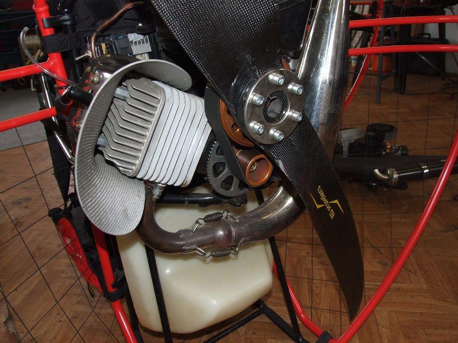 Paramotor CorsAir