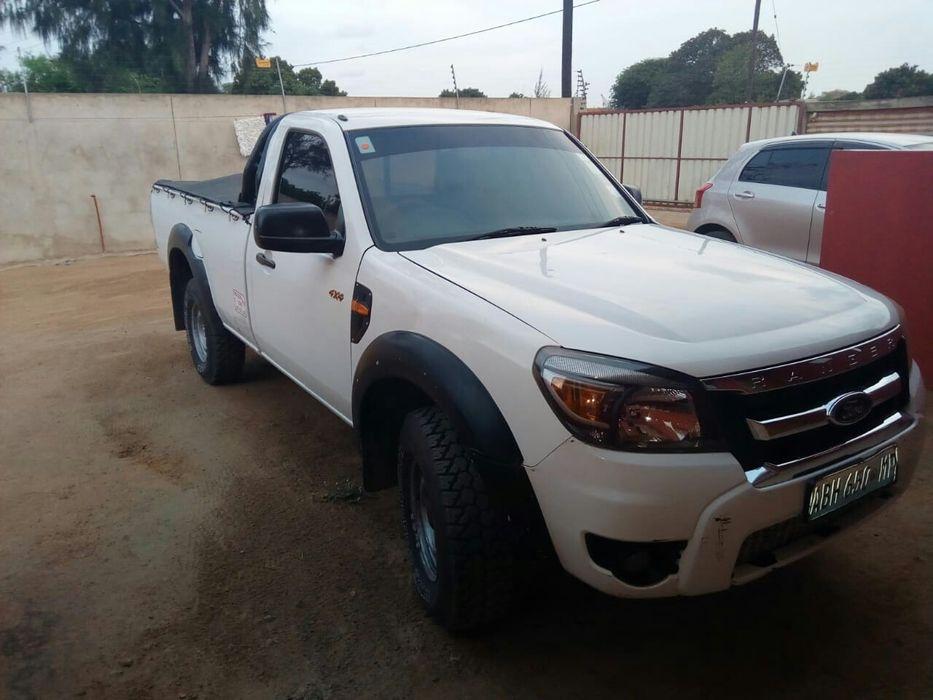 Ford Ranger Super Clean