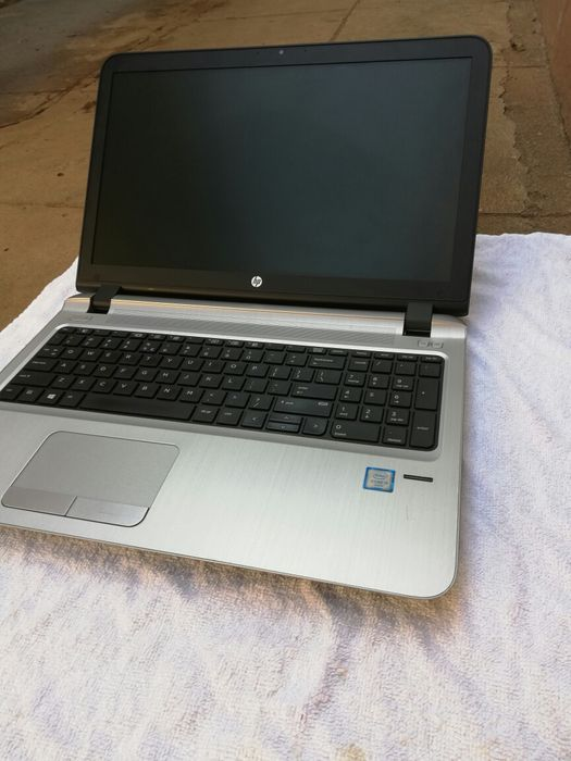 Hp probook 450 G3 Core i5 6th gen