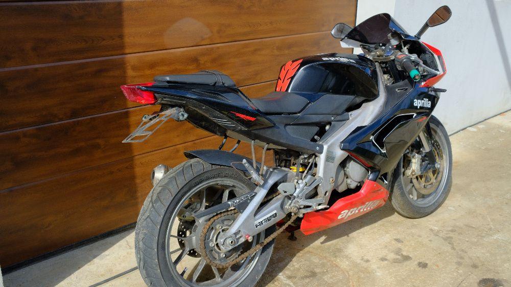 PIESE Aprilia RS125 2007 Bucuresti - imagine 3