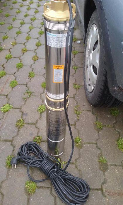 pompa apa submersibila sistem hidrofor fara vas de expansiune