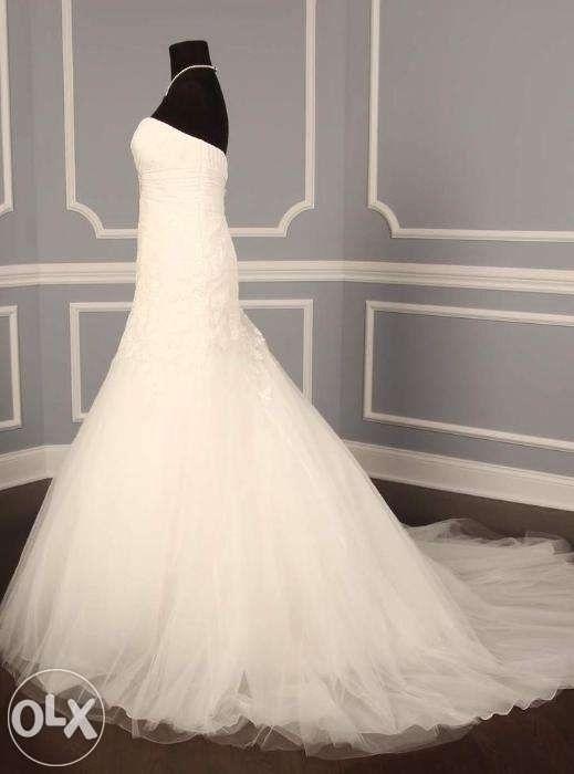 Rochie de mireasa La Sposa Sucre - NOUA